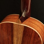 Handmade Parlor Guitars | Lichty Guitars
