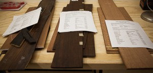 Acoustic Guitar Construction at Lichty Guitars