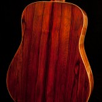 Cocobolo Instrument Gallery