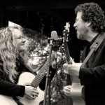 A Great Concert by Al Petteway and Amy White