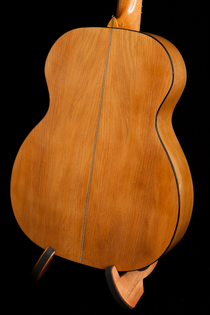 Ancient Kauri Guitar, Lichty Guitars