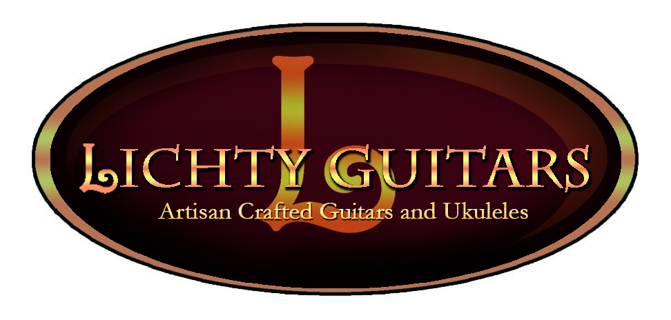 Lichty Guitars Logo