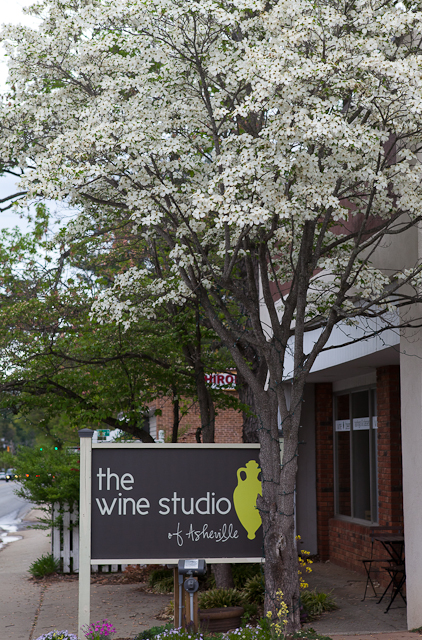The Wine Studio of Asheville