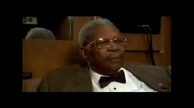 BB KIng - How Lucille Got Her Name