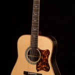 Custom Brazilian Rosewood Acoustic Guitar – The Ultimate Gift