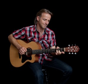 Lichty Guitars Hosts Geoff Achison Guitar Workshop