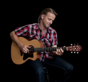 Handmade Acoustic Guitar Review by Geoff Achison