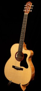 Geoff Achison Guitar Review
