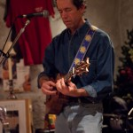 Meet the Luthier Greenville | At the Fox | Lichty Guitars