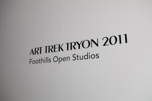 Art Trek Tryon 2011 Wrap up