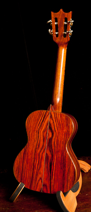 Cocobolo Tenor Ukulele, T21