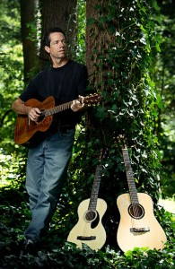2010 Made in the South Awards Winner, Lichty Guitars, photo by Terry Manier