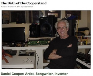 Cooperstands in the news