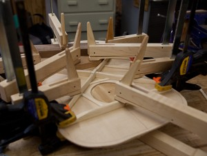 Acoustic Guitar Building Workshop-3-3
