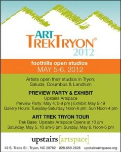 Art Trek Tryon