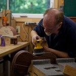 Acoustic Guitar Building Workshop