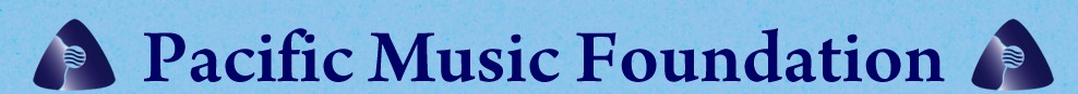 Pacific Music Foundation