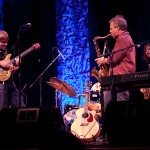 Randall Bramblett and Geoff Achison – Tryon Fine Arts Center 2015