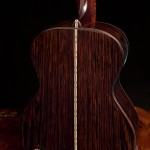 Wenge Tenor Ukulele with Sinker Redwood