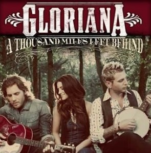 Gloriana, a Thousand Miles ..