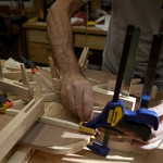 Custom Guitar Construction-