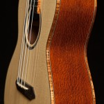 Lacewood Low-G Tenor Ukulele