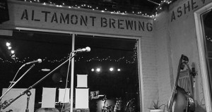 Altamont Brewing