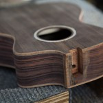 Custom Ukulele Construction, t44