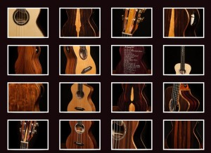Ukulele Photo Gallery