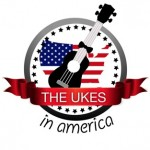 The Ukes in America