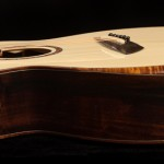 The Luthier's Guitar - BRW Alchemist Guitar