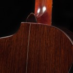 Wenge Long Neck Tenor Ukulele, U57