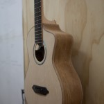 Chechen Long Neck Tenor Ukulele, U60-68