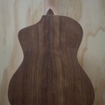 Chechen Long Neck Tenor Ukulele, U60-70