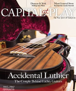 Capital at Play Feb 2014 Issue