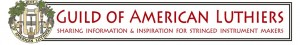 Guild of American Luthiers