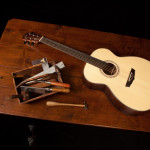 Instrument 100 Gets Strings at Lichty Guitars