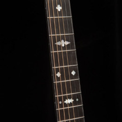 Custom Guitar Fretboard Options
