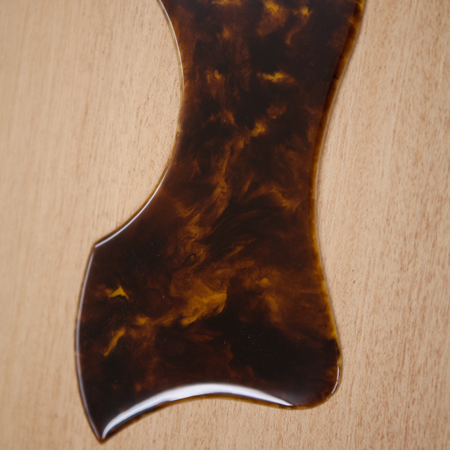 Custom Handmade Pickguards