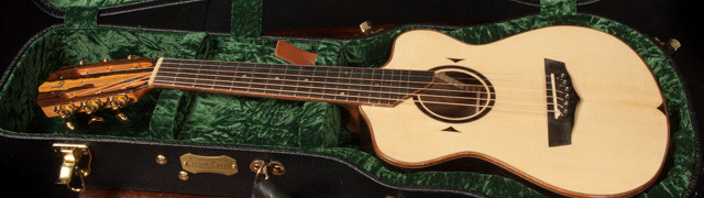 Custom Ukuleles for Sale