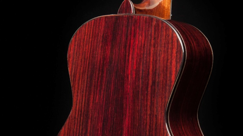 Indian Rosewood Tonewood