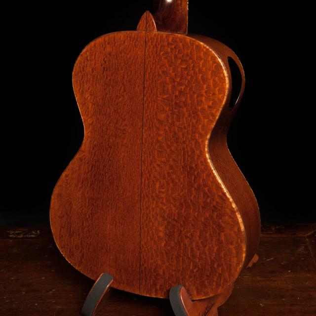 Lacewood Guitars and Ukuleles