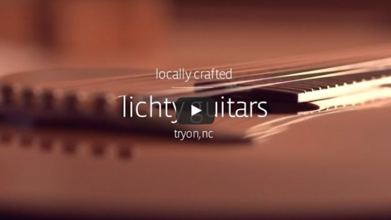 Locally Crafted - Windstream Production