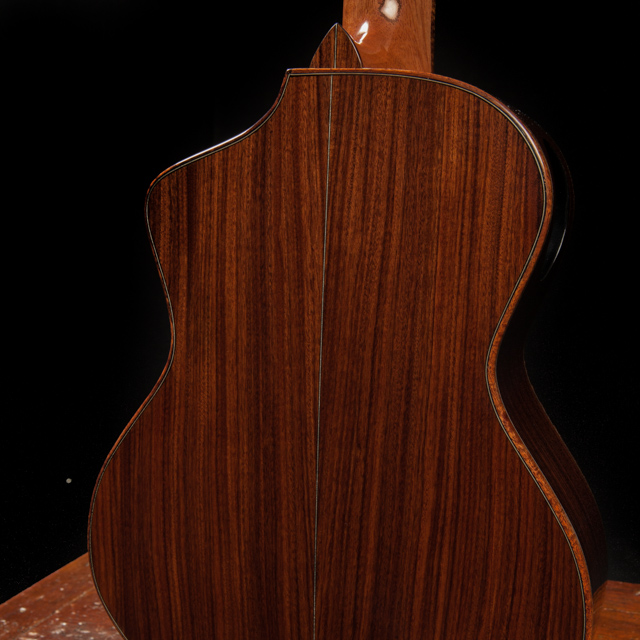 Wenge Guitars and Ukuleles