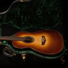 Cedar Creek Guitar Cases