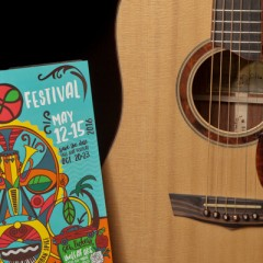 Win an Acoustic Guitar in 2016