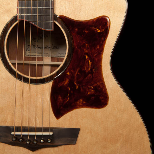 Custom Guitar Pickguards