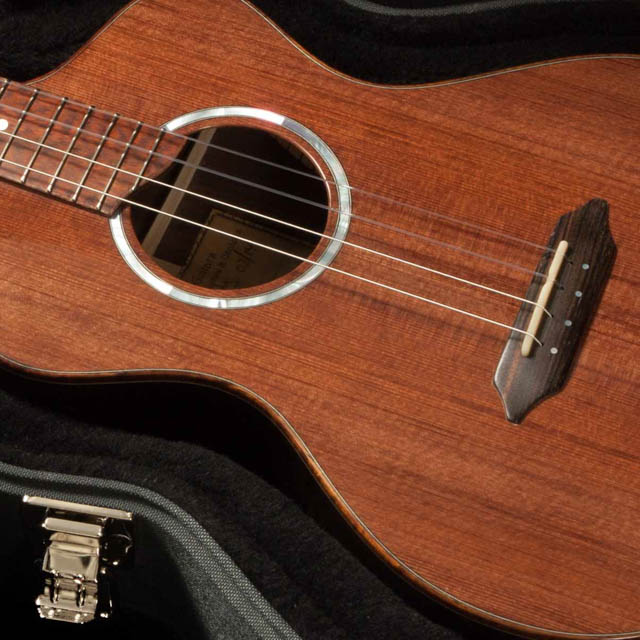Custom-Ukulele-Models