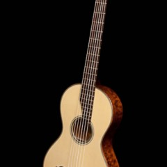 Lichty-Maple-Dream-Guitar,-G57