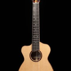Left-Handed-6-String-Baby-Bard-G97